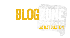 Blog Zone