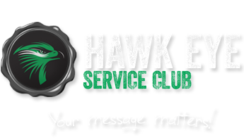 HawkEye Service Club